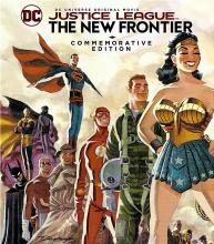 New Frontier Commemorative Edition