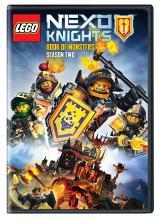 LEGO Nexo Knights Season 2