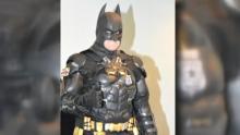 Officer Batman
