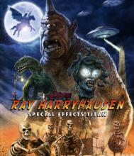 Ray Harryhausen SFX Titan Blu-ray