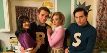 Riverdale 107, A Lonely Place