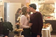 #Bughead Getting #Busy