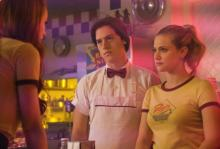 Riverdale 202, Nighthawks