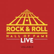 Rock and Roll HOF Volume 3