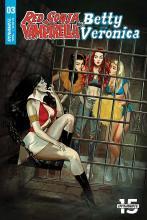 Red Sonja Vampi BandV 3