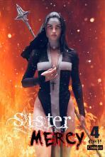 Sister Mercy #4
