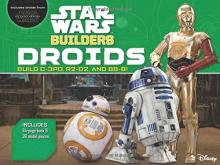 Star Wars Builders Droids