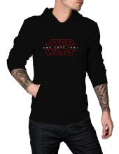 Star Wars: The Last Jedi Hoodie