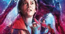 Stranger Things issue 1