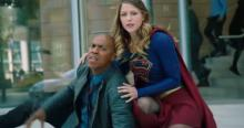 Supergirl Episode 205 - Crossfire