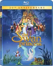 Swan Princess 25th Anniversary