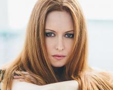 Tamsen McDonough (LUCY) on Syfy's KILLJOYS