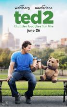 Ted 2 opens 6/26/15.