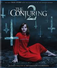 The Conjuring 2 on Blu-ray and DVD