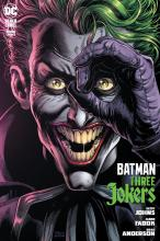 Three Jokers #3