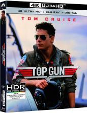 Top Gun 4K Blu-ray