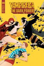 Vampirella: The Dark Powers #4