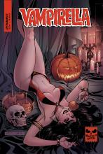 Vampirella Halloween Special 2018