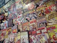 Gifts for Comics Fans