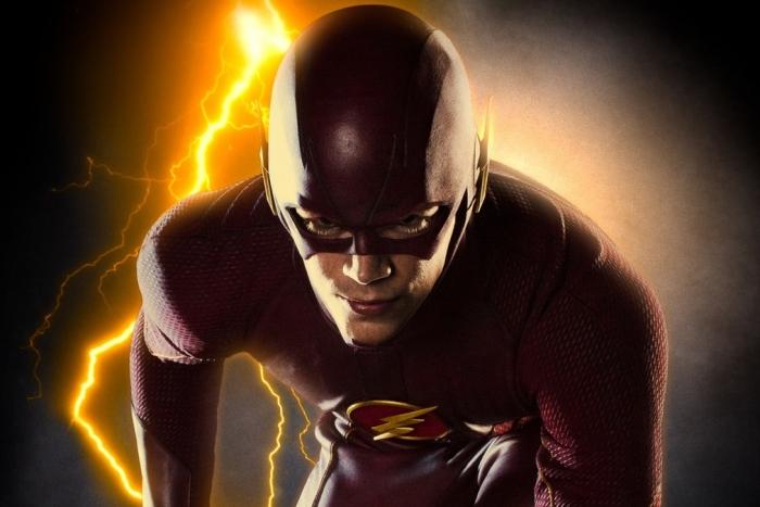 CW's Flash