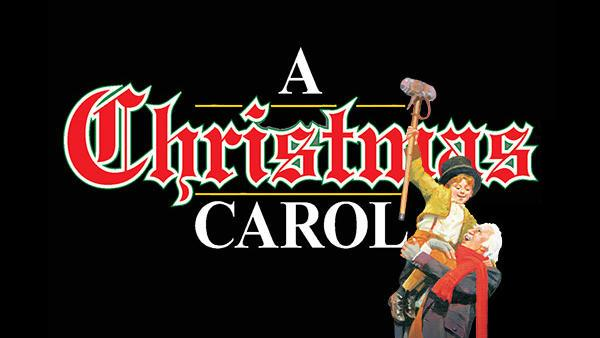 A Christmas Carol at the Fox Theatre Dec. 14-17, 2017.