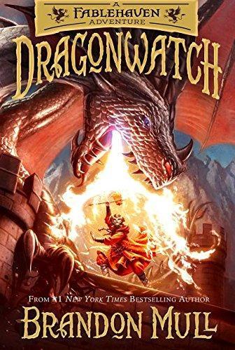 Dragonwatch Book 1