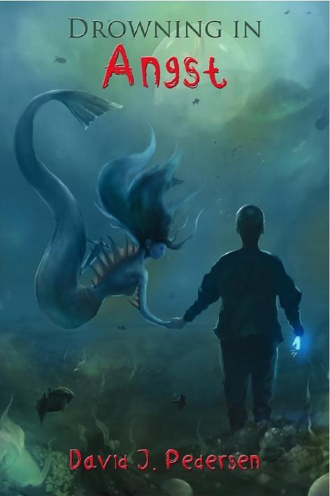 Drowning in Angst by David J. Pedersen