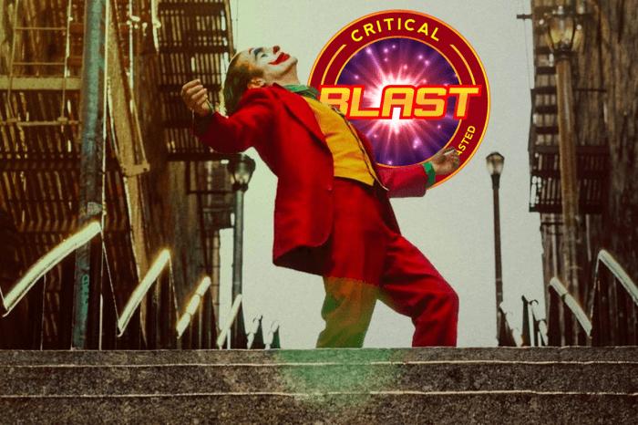 Joaquin Phoenix best actor 2019 joker
