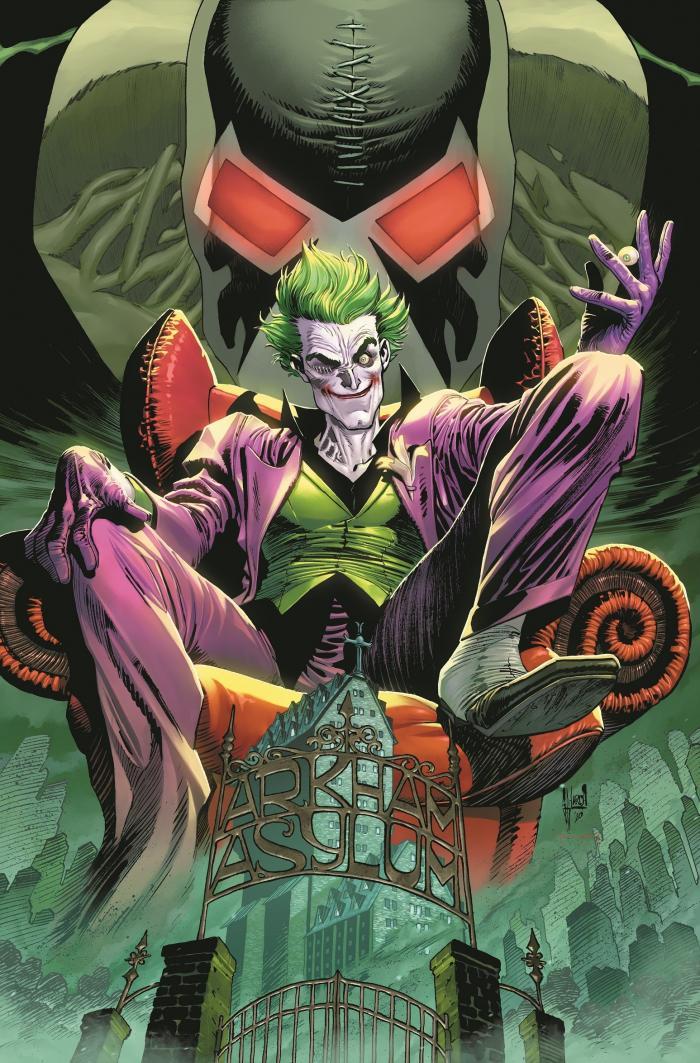 Joker #1 2021