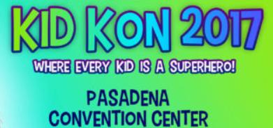 Kid-Kon 2017