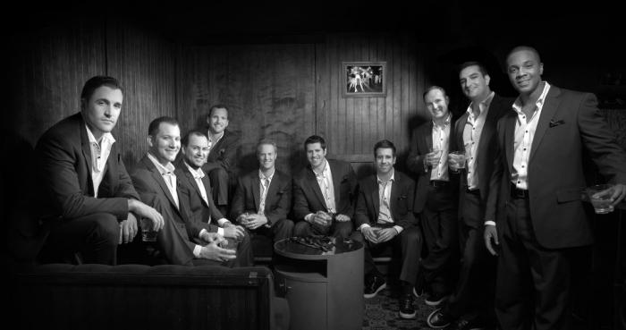 STRAIGHT NO CHASER played the Fabulous Fox Theatre on Nov. 6, 2016.