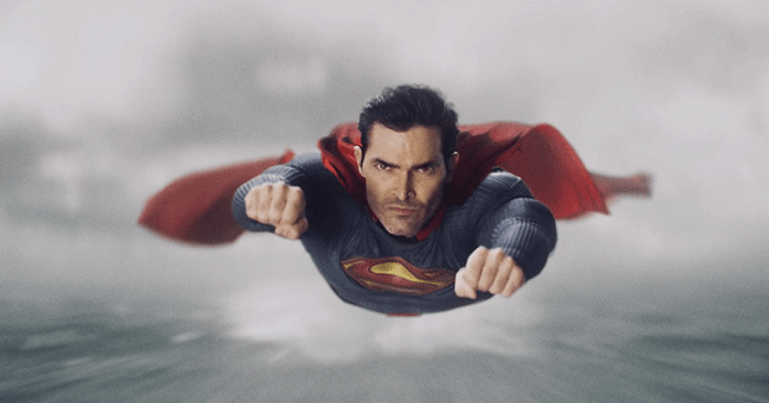 Superman and Lois 101