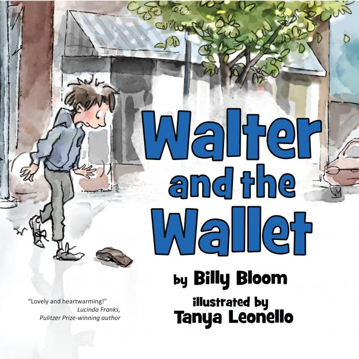 Walter and the Wallet