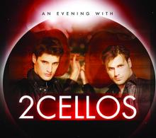 2CELLOS played the Fox Theatre in St. Louis, March 31, 2016. Look for their new CELLOVERSE album!