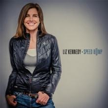 """Liz Kennedy, """"Speed Bump"""""""