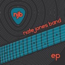 The Nate Jones EP