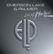Emerson Lake Palmer Montreux 1997 CD music Dennis Russo Critical Blast