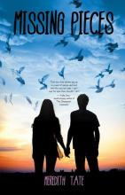 Missing Pieces Meredith Tate Best Novel 2015 Critical Blast
