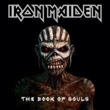 """Iron Maiden """"Book of Souls"""" image courtesy of ironmaiden.com"""