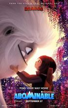 Abominable from DreamWorks Animation