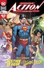 Action Comics 1018