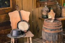Banjo; image from Pixbay.com
