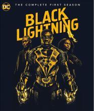 Black Lightning Season 1