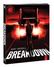 Breakdown Blu-ray