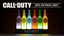 Call of Duty Epic Six Pack Light set
