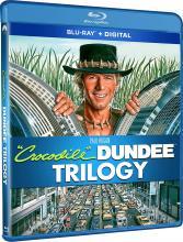 Crocodile Dundee Trilogy BD