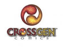 Crossgen Logo