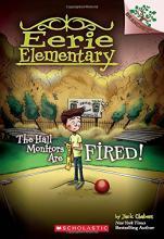 Eerie Elementary #8