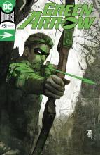 Green Arrow 45