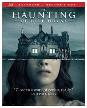 Haunting of Hill House Blu-ray